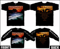 Bathory - Twilight of the Gods [LS]