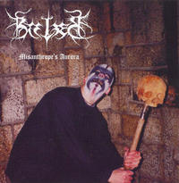 Beelzeb - Misanthrope´s Aurora [CD]
