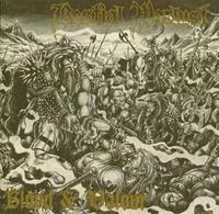 Bestial Warlust - Blood & Valour [CD]