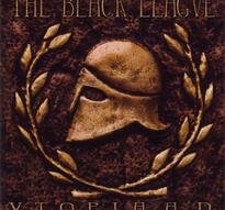 The Black League - Utopia A.D. [CD]
