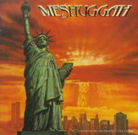 Meshuggah - Contradictions Collapse [CD]