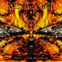Meshuggah - Nothing [CD]