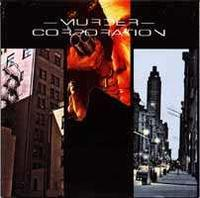 Murder Corporation - Murder Corporation [CD]
