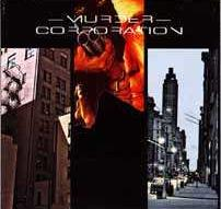 Murder Corporation - Murder Corporation [CD]