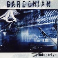 Gardenian - Sindustries [CD]