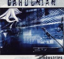 Gardenian - Sindustries [CD]
