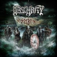 Obscurity - Streitmacht [Digi-CD]