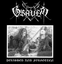 Graven  - Perished and Forgotten [CD]