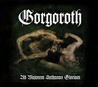 Gorgoroth - Ad majorem sathanas gloriam (Ltd edition) [CD+DVD]