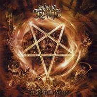 Mörk Gryning - Maelstrom Chaos [CD]