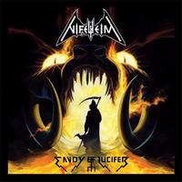 Nifelheim - Envoy of Lucifer [CD]