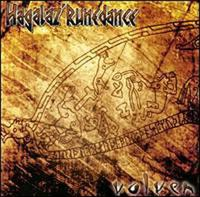 Hagalaz Runedance - Volven + Urd- That Which Was [Digi-CD]
