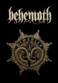 Behemoth - Demonica [2-CD-BOX]