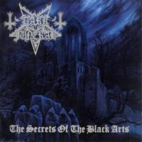 Dark Funeral - The Secrets of the Black Arts [2-Digi-CD]