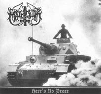 Marduk - Here's No Peace [Digi-M-CD]
