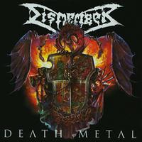 Dismember - Death Metal [CD]