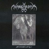 Nargaroth - Herbstleyd [CD]