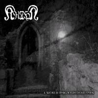 Krohm - A World Through Dead Eyes [LP]