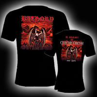 Bathory - In Memory Of Quorthon [TS-G]