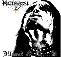 Nattefrost - Blood & Vomit [CD]