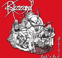 Blizzard - Rock´n Roll Overkill [CD]