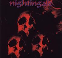 Nightingale - The Breathing Shadow [CD]