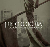 Primordial - To The Nameless Dead [CD]