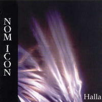 Nomicon - Halla [CD]