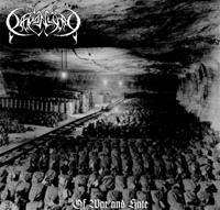 Daemonlord - Of War and Hate [CD]