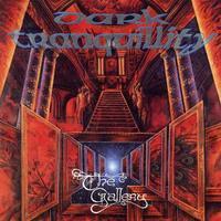 Dark Tranquillity - The Gallery [CD]