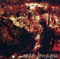 Hecatomb - Impaled Apocalypse [CD]
