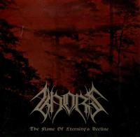 Khors - The Flame of Eternity's Decline [CD]
