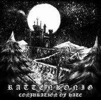 Rattenkönig - Conjuration of Hate [LP]