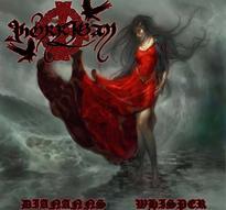 Morrigan - Diananns Whisper [CD]