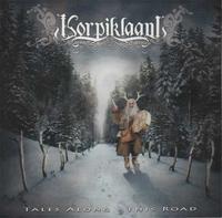 Korpiklaani - Tales Along This Road [CD]
