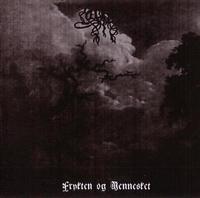 Helvetespine - Frykten Og Mennesket [CD]