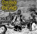 Come Back from the Dead - The Coffin Earth's Entrails [LP]