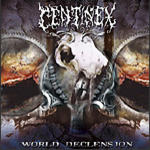 Centinex - World Declension [CD]