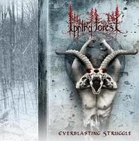 Epping Forest - Everblasting Struggle [CD]