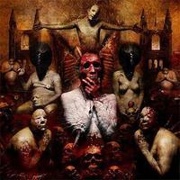 Vader - Impressions in Blood [CD]