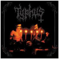Typhus - Profound Blasphemous Proclamation [CD]