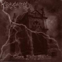 Cryptic - Once Holy Realm [CD]