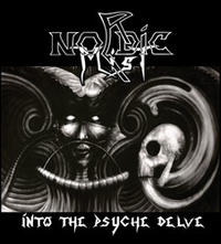 Tondra/Nordic Mist - Split: Cracking the Hoarfrost/Into the Psyche Delve [CD]