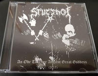 Stutthof - An Ode to Thee Ancient Great Goddess [CD]