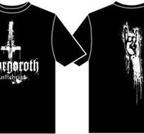 Gorgoroth - Antichrist [TS]