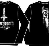 Gorgoroth - Antichrist [LS]