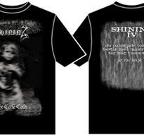 Shining - The Eerie Cold [TS]