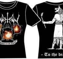 Watain - Sworn to the Dark [TS-G]