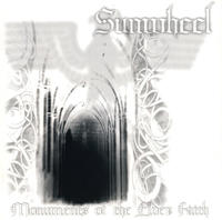 Sunwheel - Monuments of the Elder Faith [M-CD]