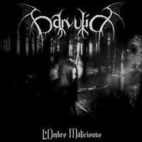 Darvulia - L'Ombre Malicieuse [CD]